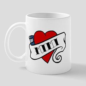 Mimi tattoo Mug
