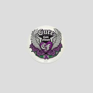 Cure CF Mini Button