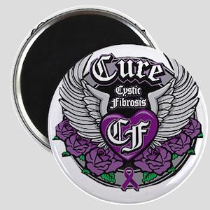 Cure CF Magnet