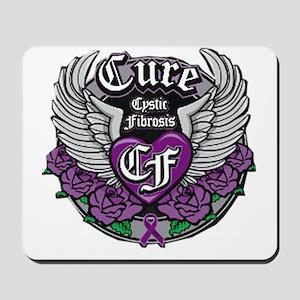 Cure CF Mousepad
