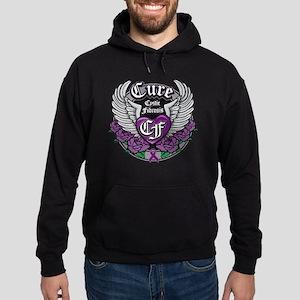 Cure CF Hoodie (dark)