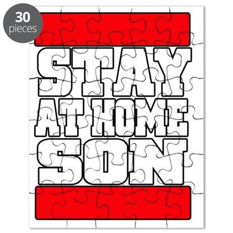 stayathome copy Puzzle