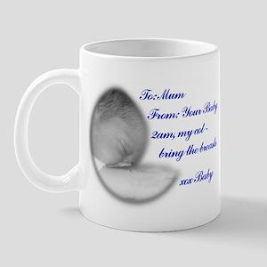 Memo to Mum Mug
