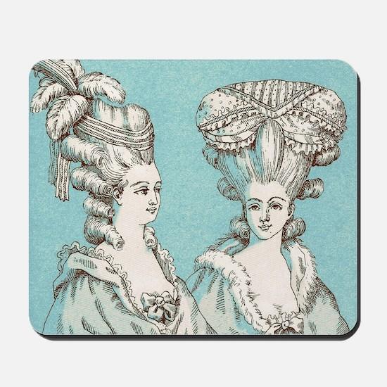 Versailles Mousepad