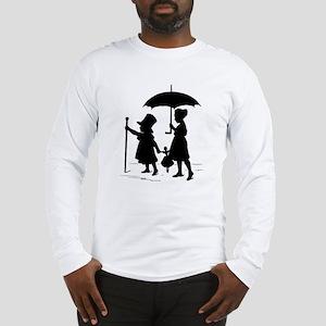 dress up Long Sleeve T-Shirt