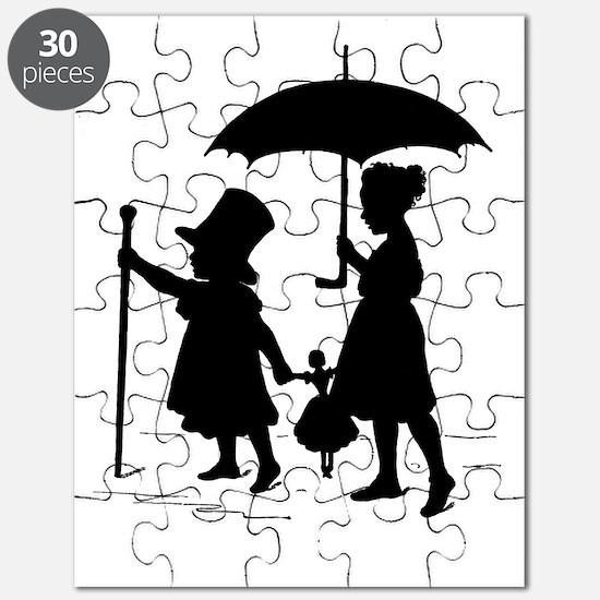 dress up Puzzle