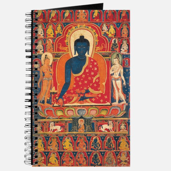 buddhablue Journal
