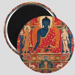 buddhablue Magnet