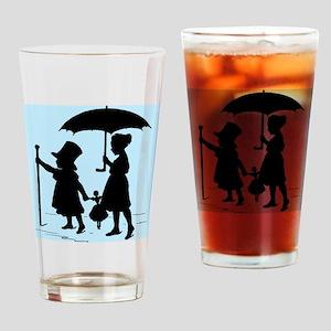 Dressup  Drinking Glass