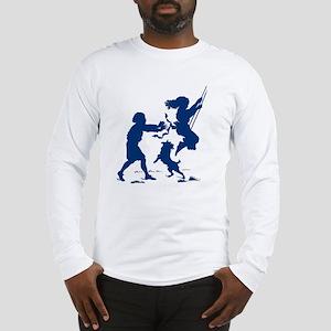 swinging  Long Sleeve T-Shirt