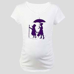 Dress-up  Maternity T-Shirt