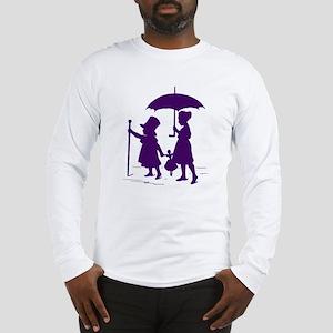 Dress-up  Long Sleeve T-Shirt