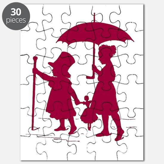 Dressup  Puzzle