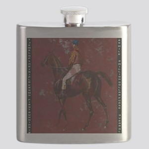 Kentucky Dery IV Flask