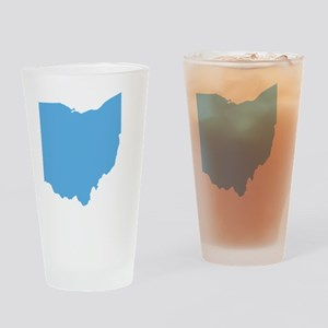 _0034_ohio Drinking Glass