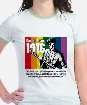 James connolly gifts merchandise james connolly gift ideas 1916 easter rising 10x10 white t negle Choice Image