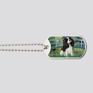 LIC-Bridge-Cavalier-Tri6 Dog Tags