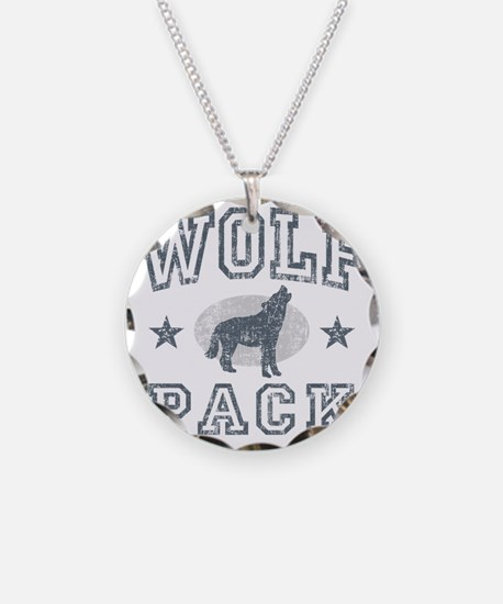 The Wolfpack Necklace