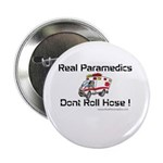 Real Paramedics 2.25&Quot; Button (10 Pack)