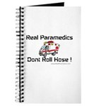 Real Paramedics Journal
