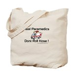 Real Paramedics Tote Bag