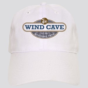 Wind Cave National Park Baseball Cap