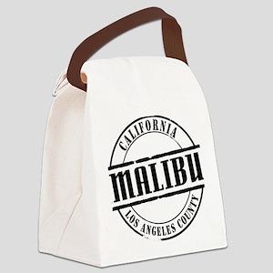 Malibu Title W Canvas Lunch Bag