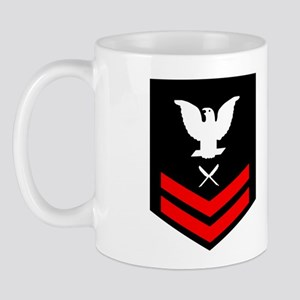 Yeoman Second Class<BR> 11 Ounce Mug