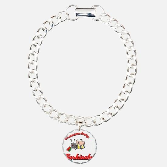 burkinabe-black Bracelet