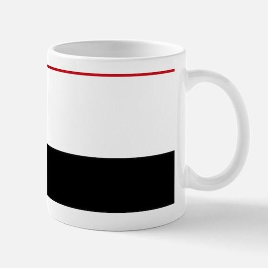 Yemen_Flag Mug