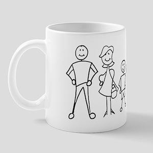 fam_MDBGGG Mug