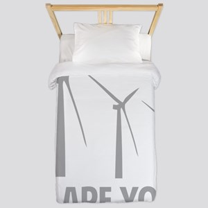 biggestfans1C Twin Duvet