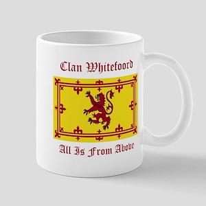 Whitefoord 11 oz Ceramic Mug