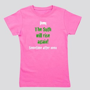 TheSuth_4 Girl's Tee
