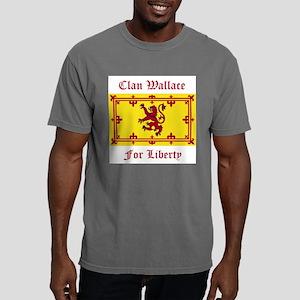 Wallace Mens Comfort Colors Shirt