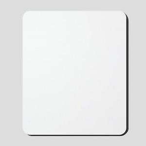 homesick sb invert copy Mousepad