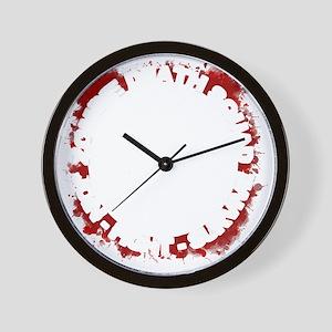 ZDS-3 Wall Clock