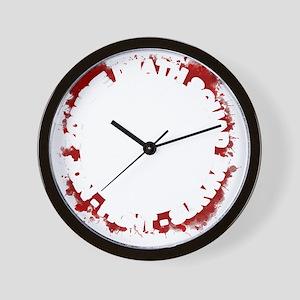 ZDS-3BIG Wall Clock