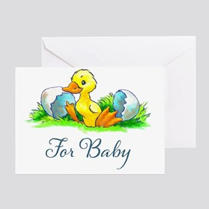 forbaby Greeting Card
