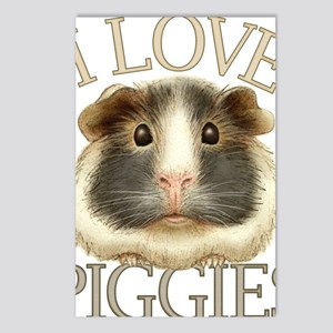 guineadraw Postcards (Package of 8)