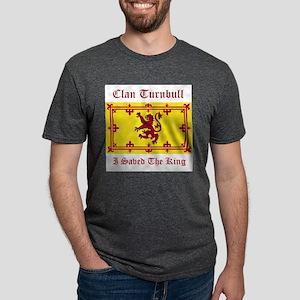Turnbull Mens Tri-blend T-Shirt