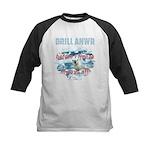 Drill ANWR Kids Baseball Jersey