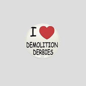 DEMOLITION_DERBIES Mini Button