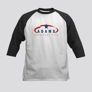 Steve Adams for President (ri Kids Baseball Jersey
