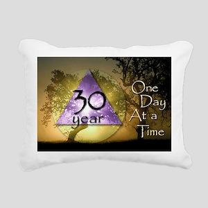 ODAAT30 Rectangular Canvas Pillow
