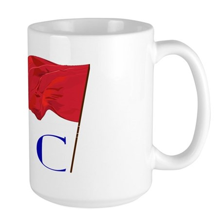 ABC2 Large Mug