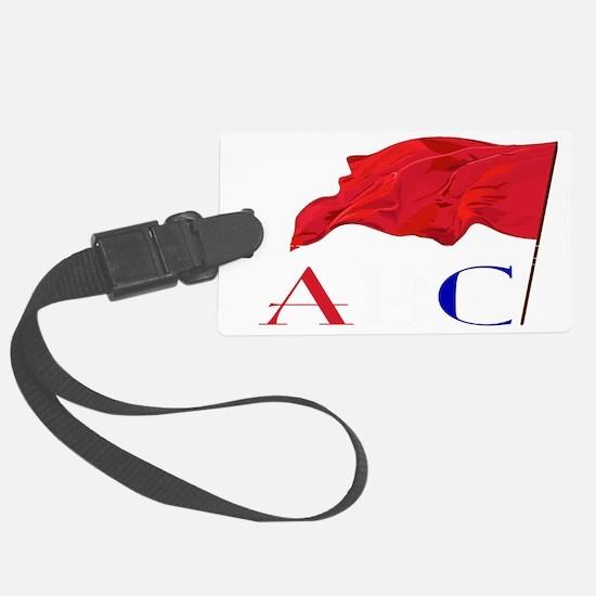 ABC2 Luggage Tag
