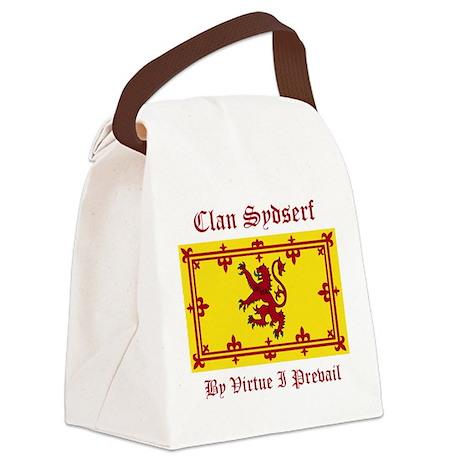 Sydserf Canvas Lunch Bag