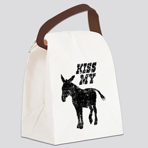 ass01 Canvas Lunch Bag