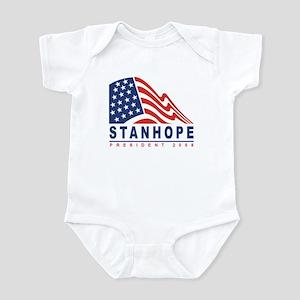 Doug Stanhope - President 200 Infant Bodysuit